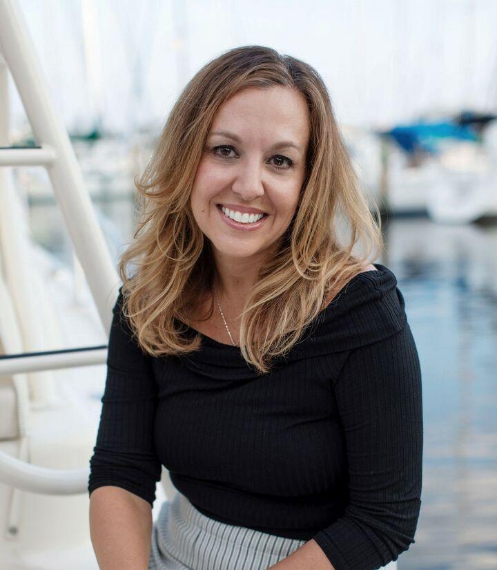 Danielle Tichio