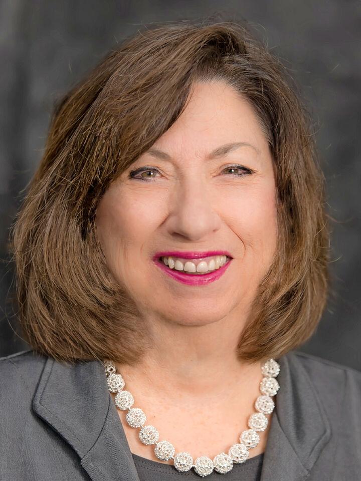 Deborah Merga