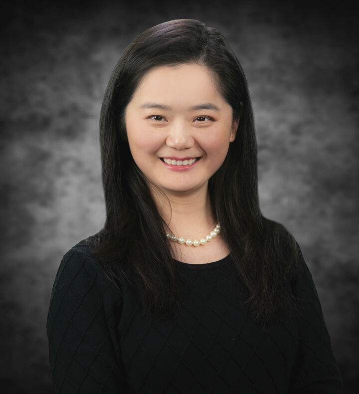 Yu Zhang,  in San Jose, Intero Real Estate