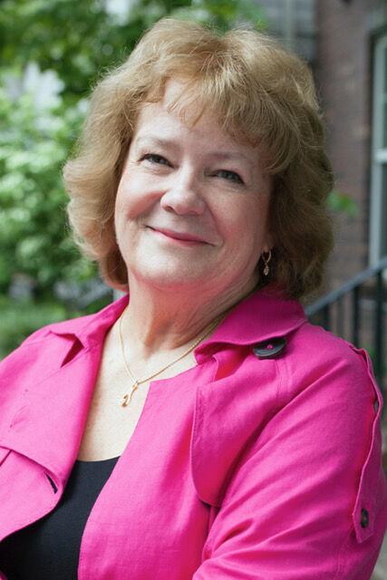 Gail Rupp