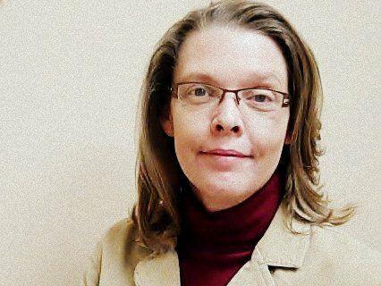 Kristen Wheatley