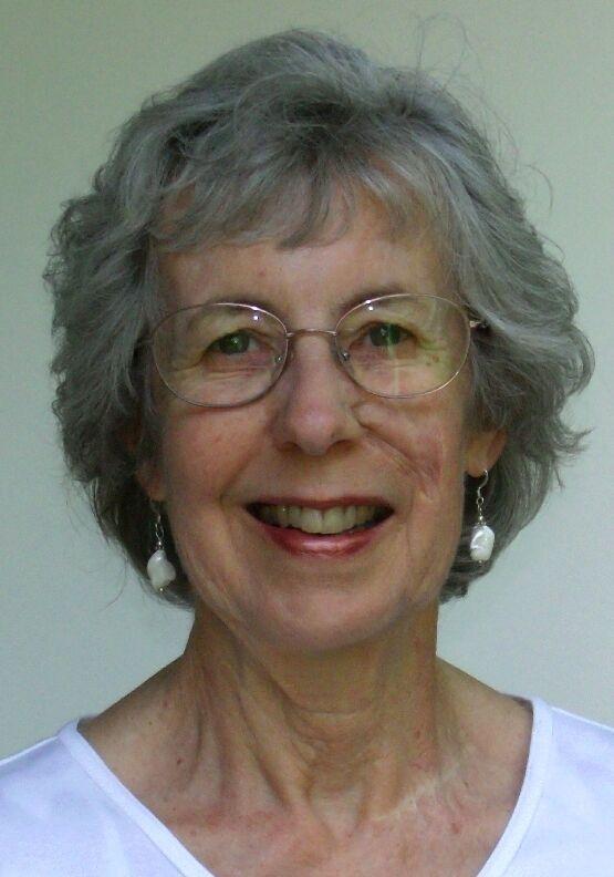 Gail Newton