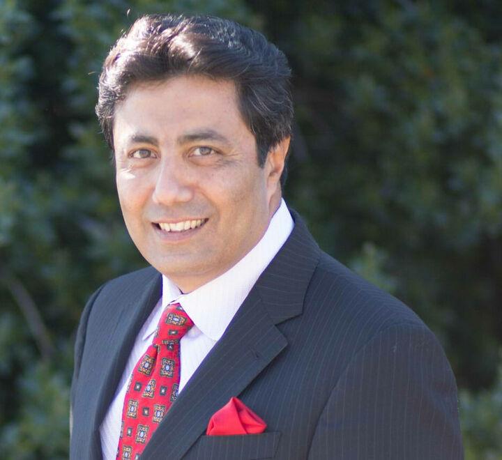 Rajeev Awasty, Broker Associate in Pleasanton, Intero Real Estate