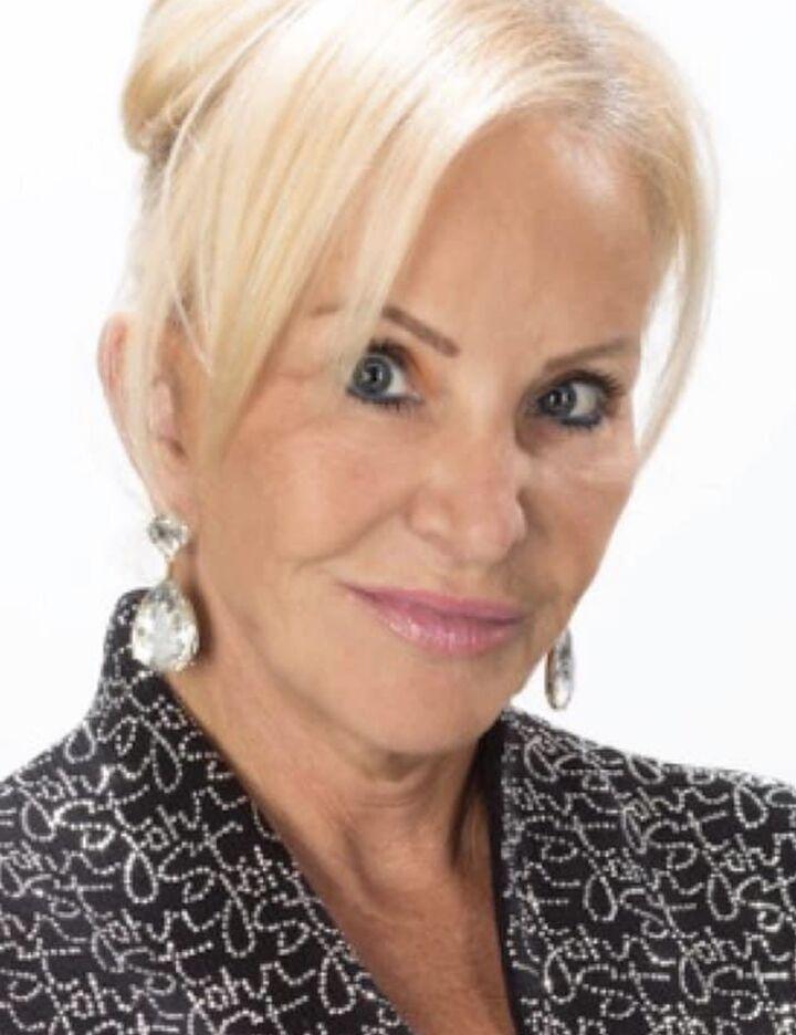 Carole Stephen-Smith