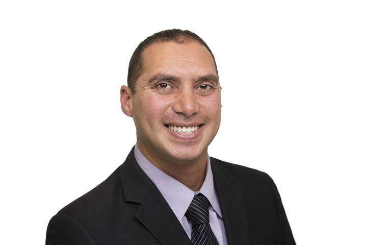 Shamil Nawar, Realtor in Union City, Intero Real Estate