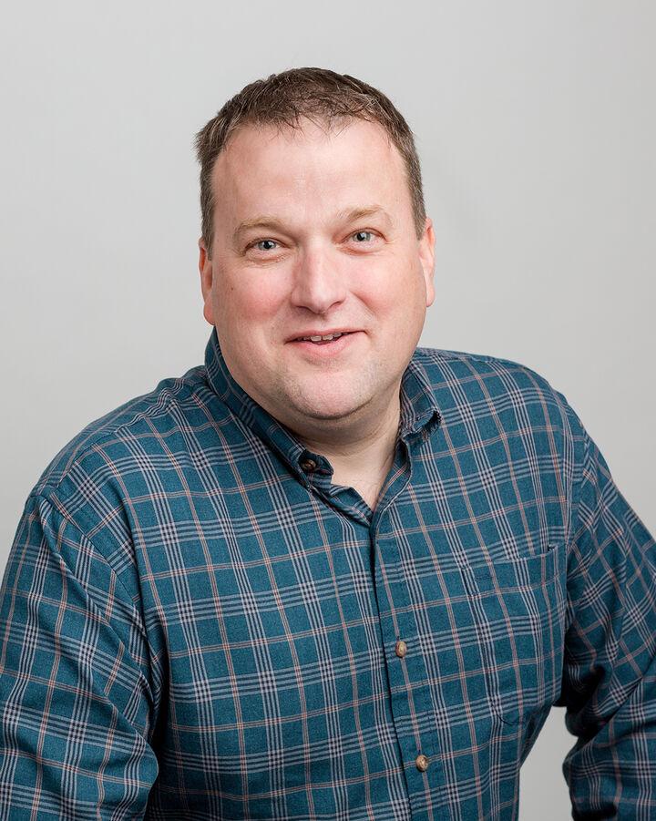 Greg Wilhonen