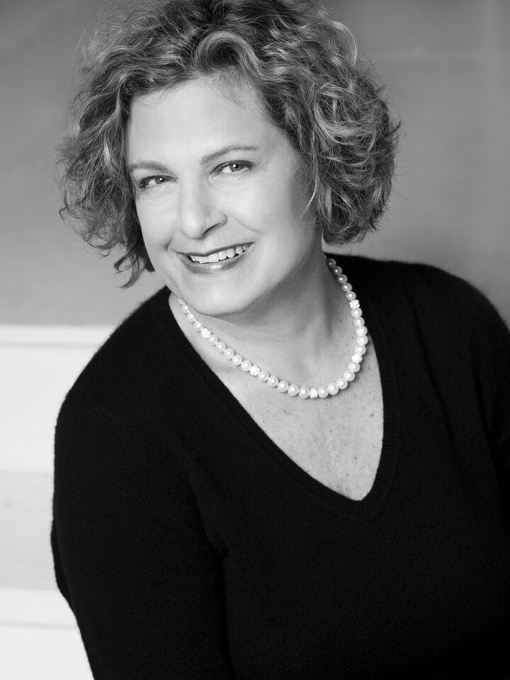 Betsy Chamberlin