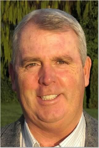 Bob Knudson