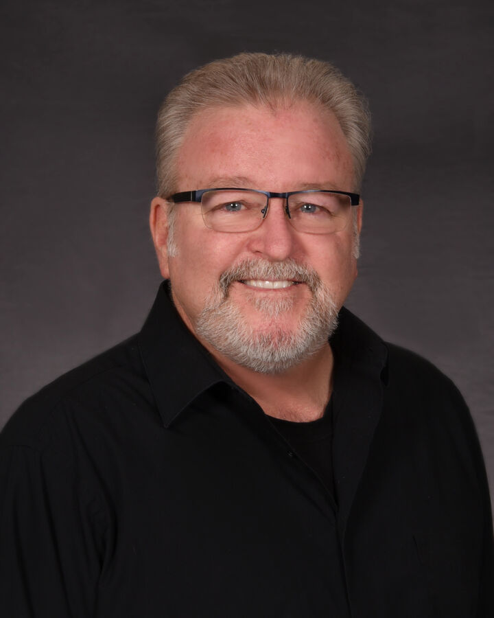 Ron McBryde,  in Gardnerville, Intero Real Estate