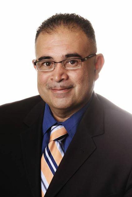 Joe Ramirez,  in San Jose, Intero Real Estate