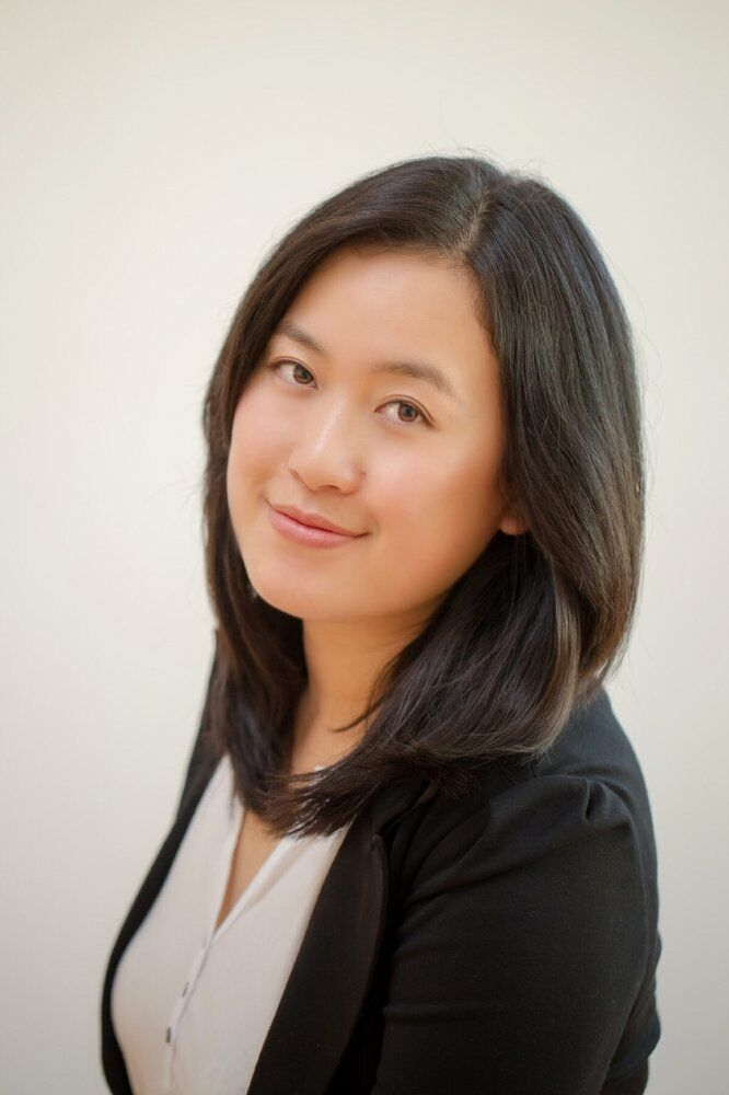 Wendy Zhang,  in Cupertino, Intero Real Estate