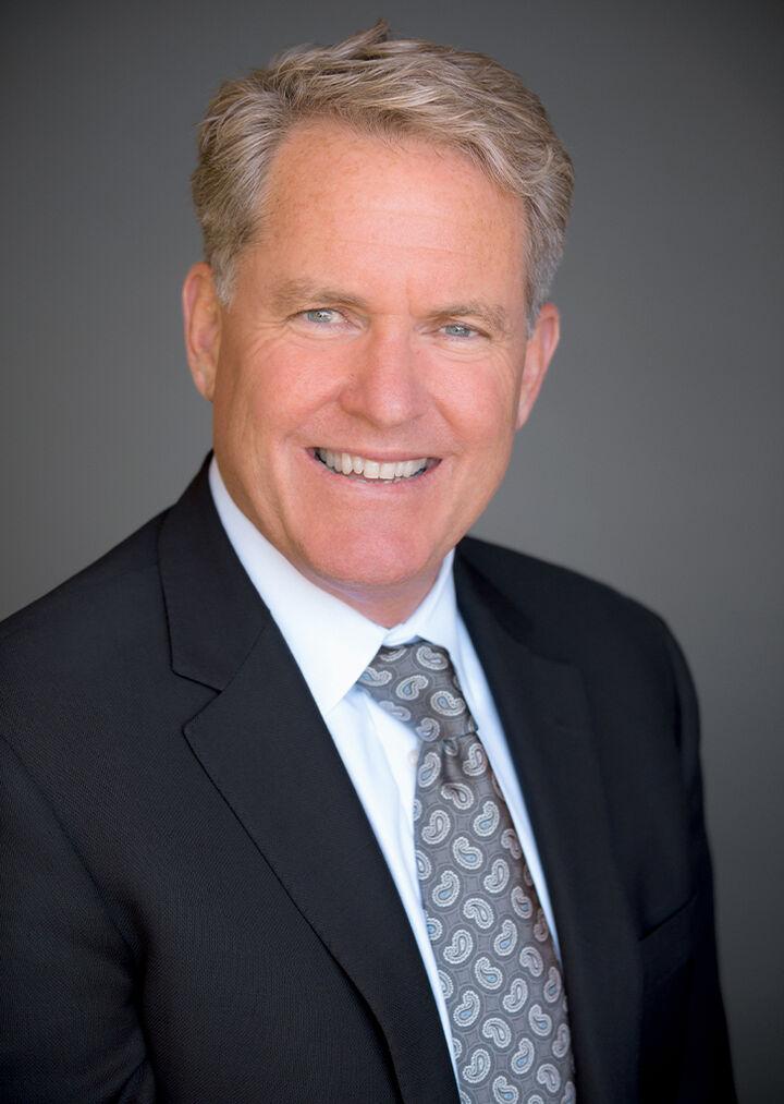 Brian Crane, Co-Founder & CEO in Cupertino, Intero Real Estate