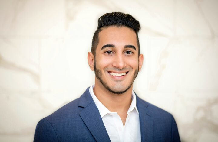 Keeyan Sabz,  in Houston, Intero Real Estate