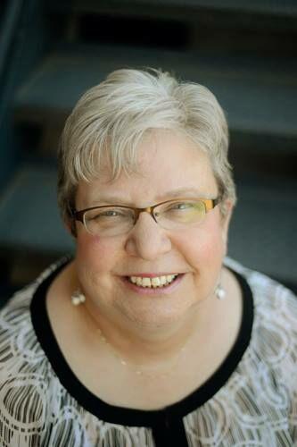 Ellen Dudley