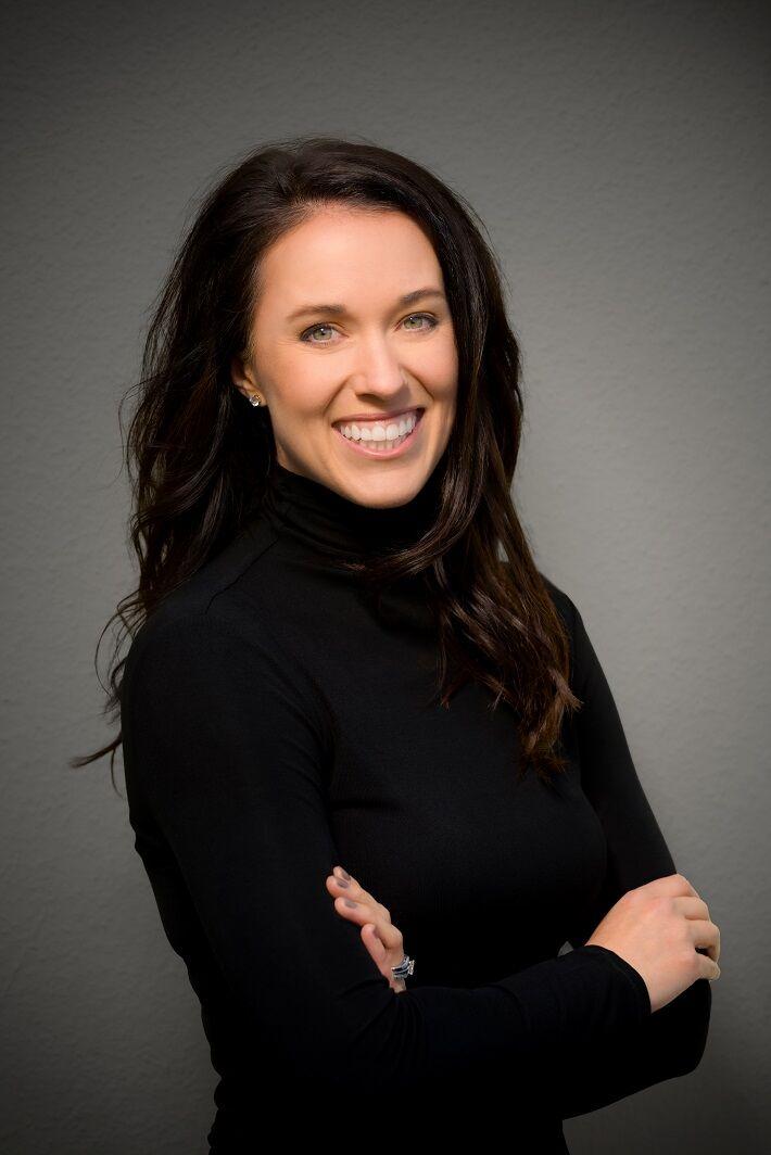 Kristen Jurevich, REALTOR in Hollister, Intero Real Estate