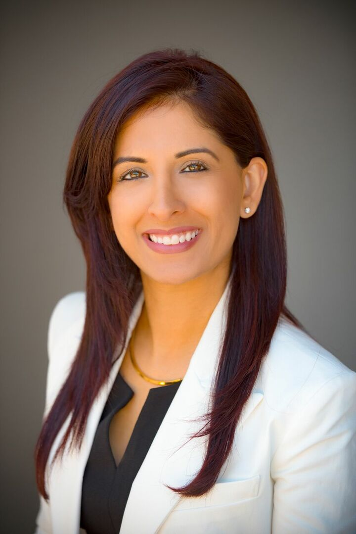 Suman Mirchandani, Realtor® in Fremont, Intero Real Estate