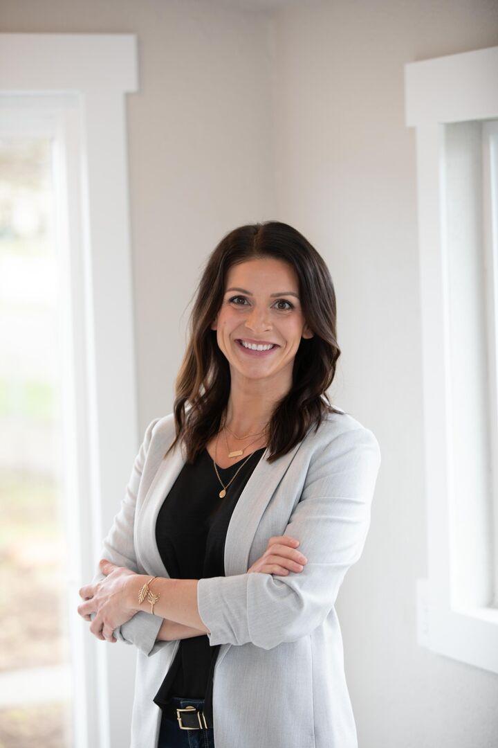 Megan Schmitz