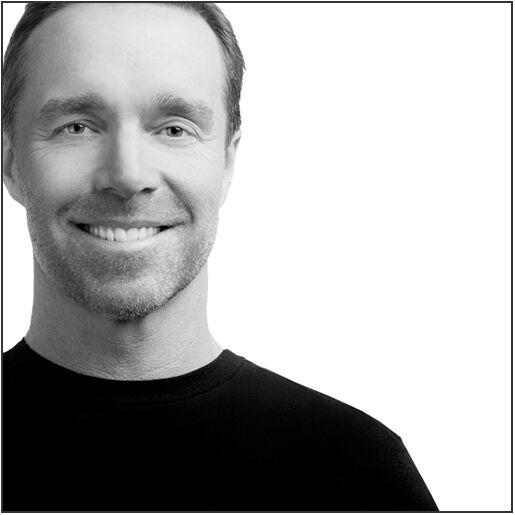 John Graham, Realtor in Reno, Chase International