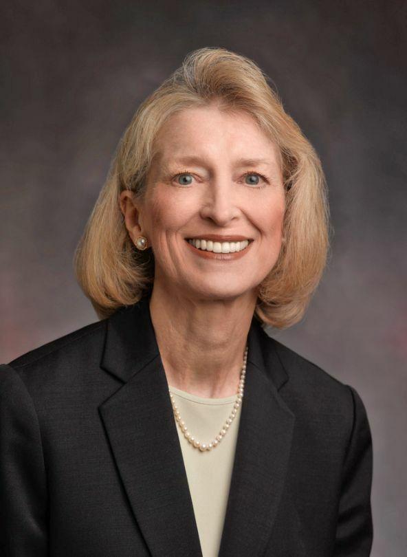 Florence Lynn Bell