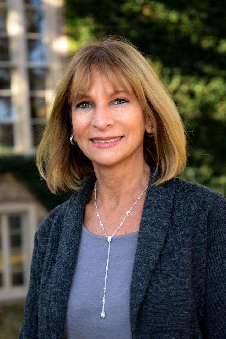 Claudia Ryan
