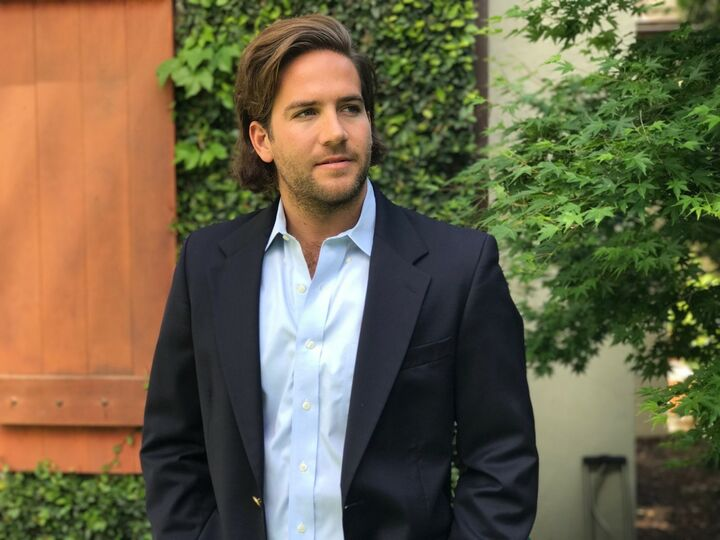 Grant Villeneuve, Realtor® in Menlo Park, Intero Real Estate
