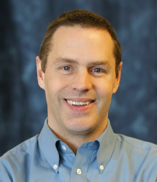 Bruce Ainslie