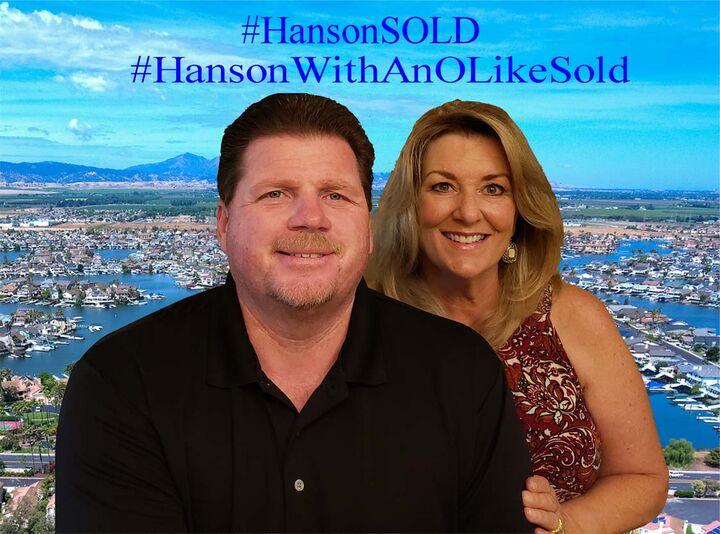 Darrell & Julie Hanson