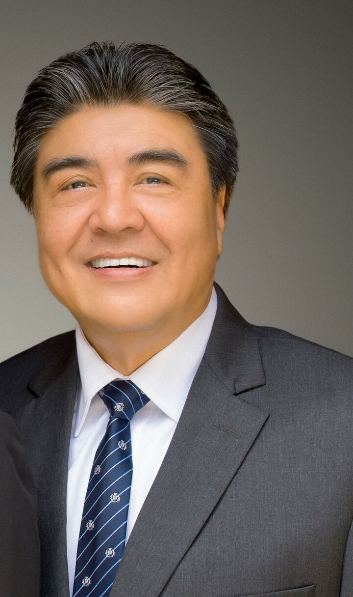 Jeff Gonzalez,  in Los Altos, Intero Real Estate