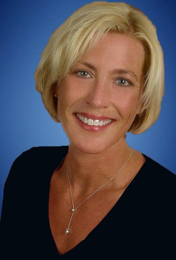 Paula Sanford