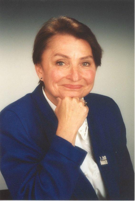 Susan Gerend