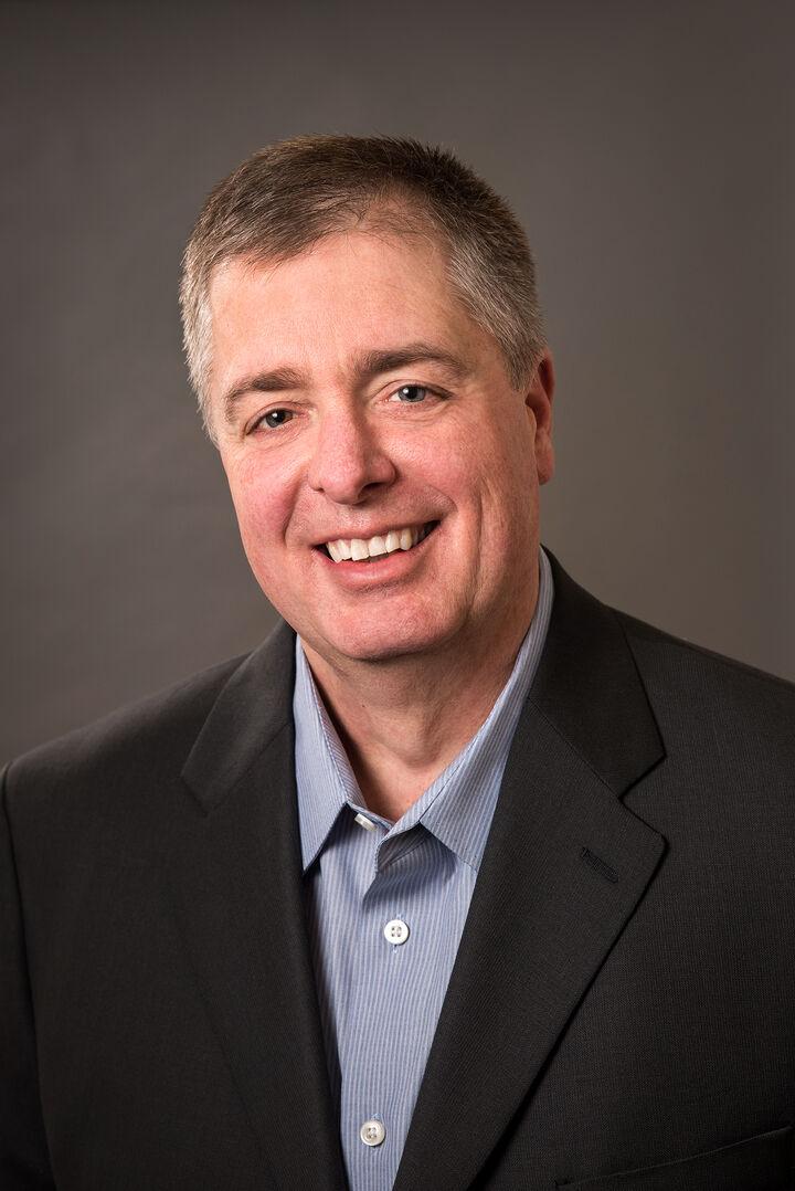 Todd Baxter