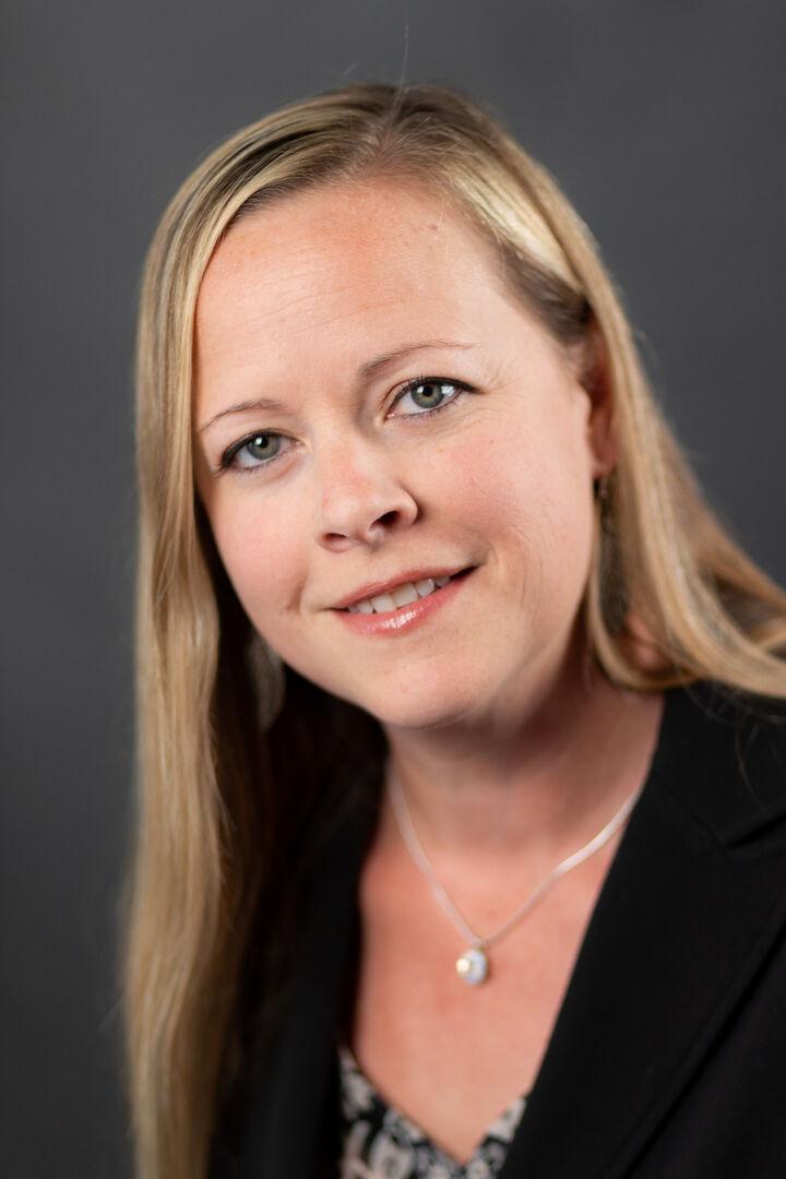 Heather E. Leonard, Realtor in Grass Valley, Intero Real Estate