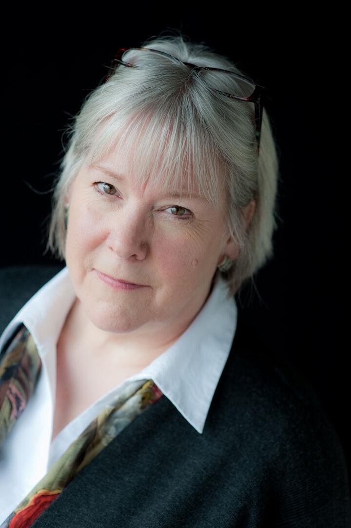 Kathleen Rindge