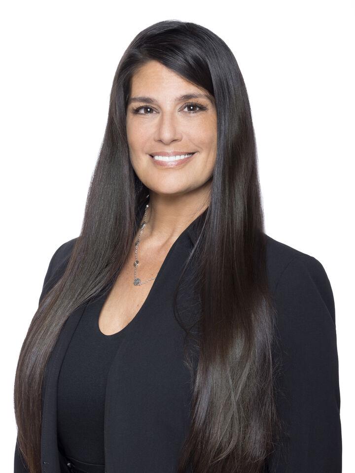 Deborah Cianflone-Molina