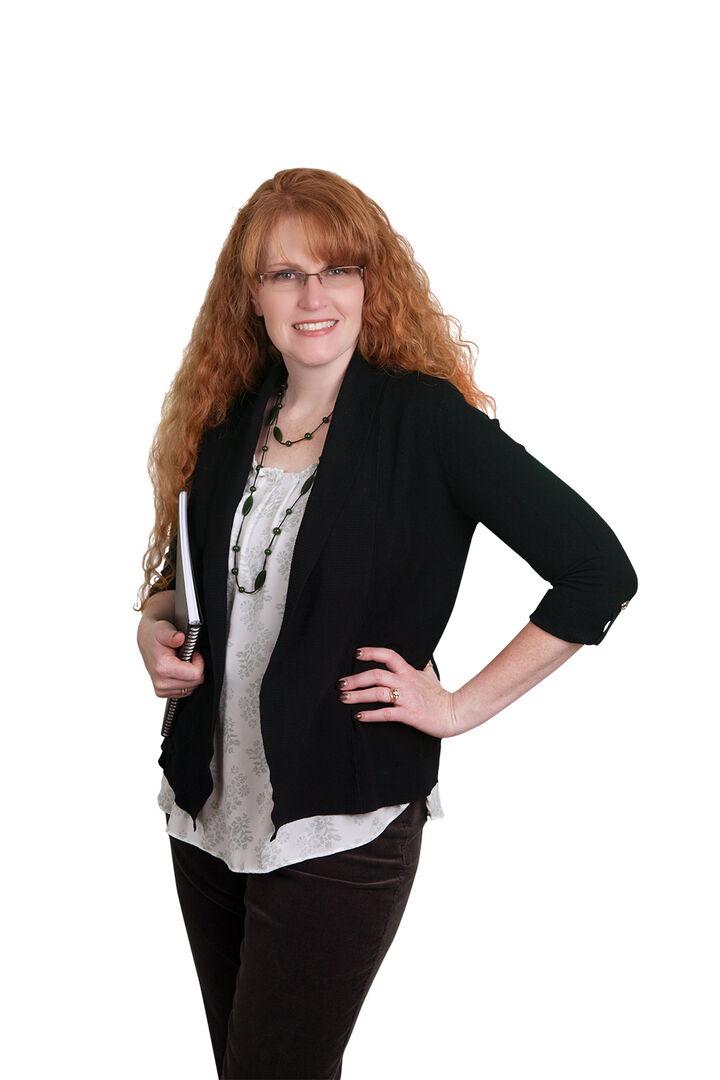 Vicky Rhodes
