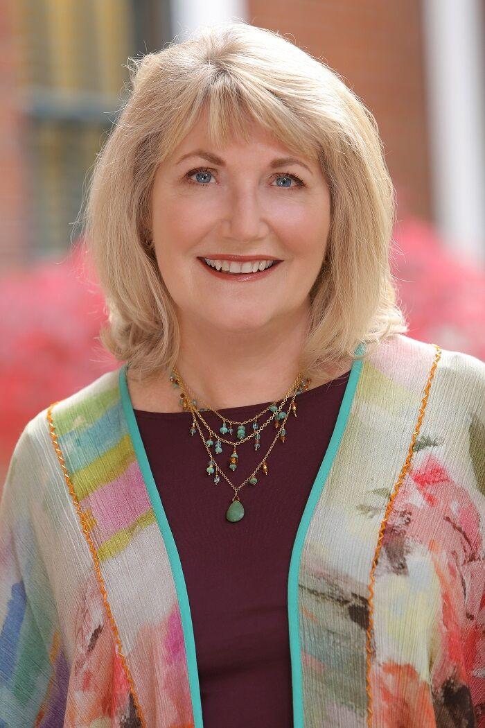 Suzanne Goddyn