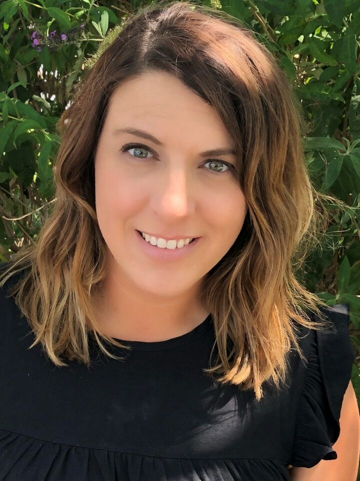 Jennifer Curro, REALTOR®, Assistant to Karen Nelsen in Morgan Hill, Intero Real Estate