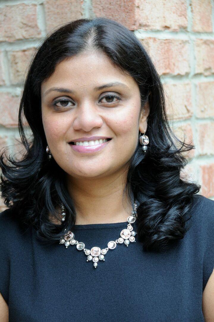 Sunitha Nair