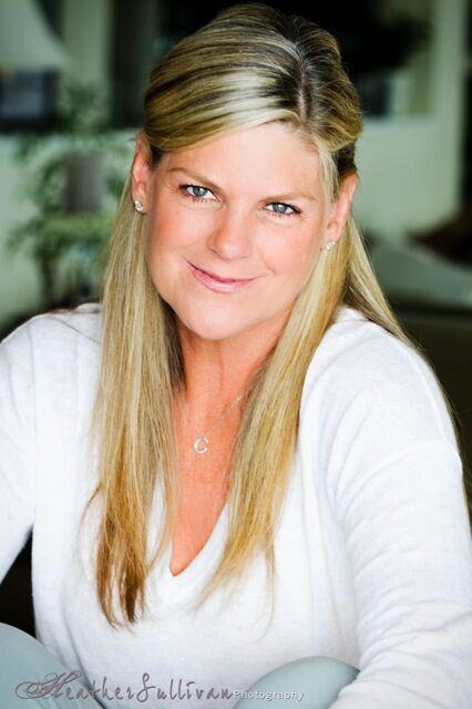 Carmen Halstrom