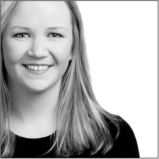 Natalie Usher, Realtor in Minden, Chase International