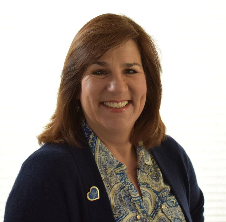 Beth Sturdivan