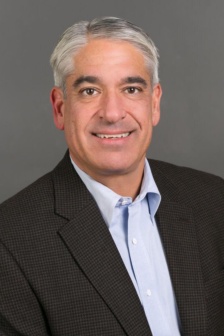 Glenn McMath