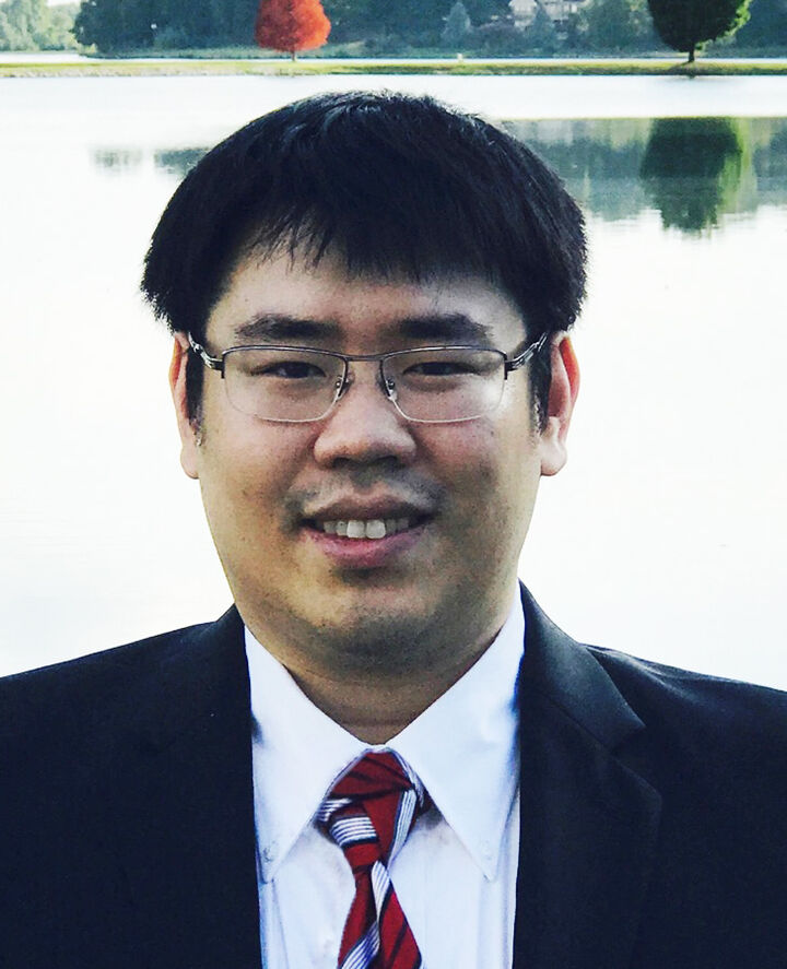 Michael Lam,  in Huntsville, Intero Real Estate