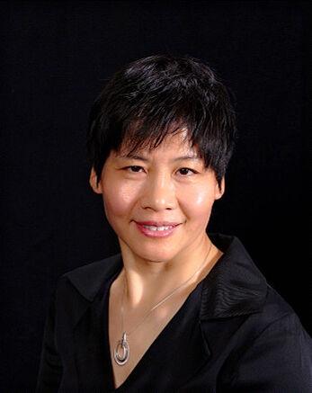 Cassy Wu