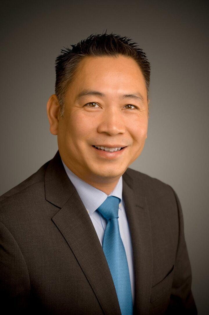 Dien Nguyen,  in Los Altos, Intero Real Estate