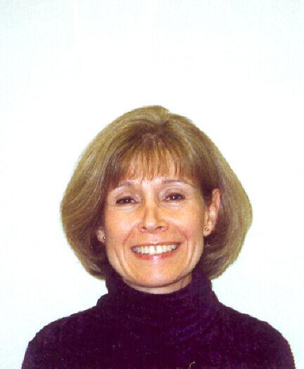 Betsy Feierabend