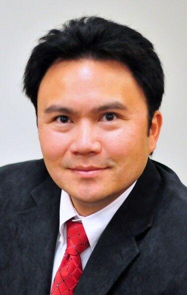 Alan Nguyen,  in Saratoga, Intero Real Estate