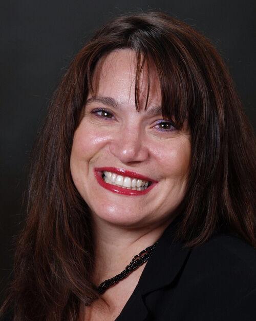 Gina Ann Perriello