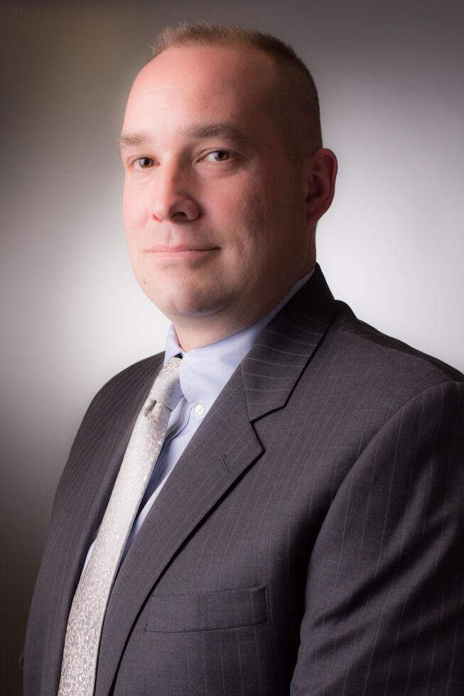 Greg Helderman,  in Saratoga, Intero Real Estate