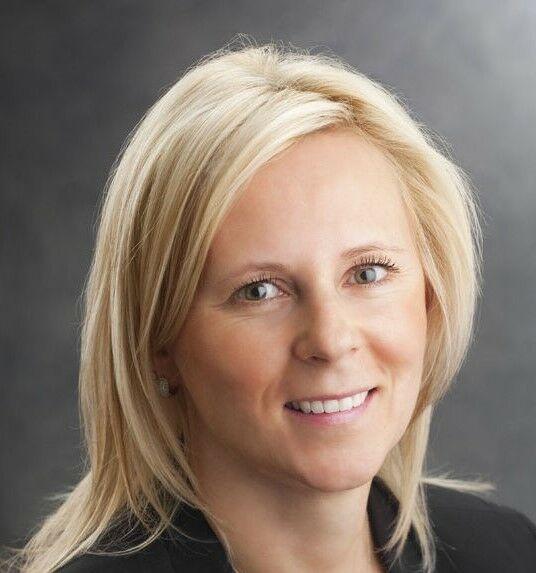 Nikki Grzegorzewski